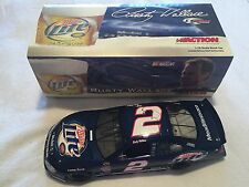 *** RUSTY WALLACE *** 2004 MILLER LITE INTREPID *** 1:18 1/18 ** LMT ED * RARE *