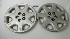 01-02 Chrysler PT Cruiser One 1 Wheel Cover 04656424A OEM Used ,CHRYSLER HUBCAP