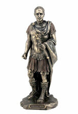 Julius Caesar Statue Roman Emperor Sculpture Figurine HOME DECOR