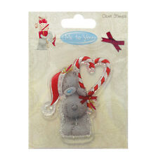 Me to You Christmas Clear Stamps - Heart