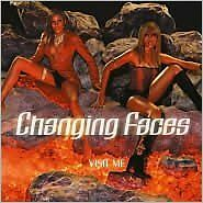 Visit Me - Changing Faces - CD New Sealed