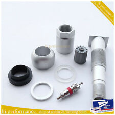 Tire Pressure Sensor Valve Stem Replacement Repair Kit Fits Chrysler Dodge TPMS