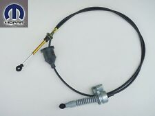 DODGE CHRYSLER 1999 - 2002 AUTOMATIC TRANSMISSION FLOOR SHIFT SHIFTER CABLE