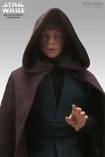STAR WARS~LUKE SKYWALKER~JEDI KNIGHT~SIXTH SCALE FIGURE~LE 6500~SIDESHOW~MIB