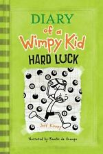 Diary of a Wimpy Kid: Hard Luck (Diary of a Wimpy Kid 8) 8 by Jeff Kinney (2013,
