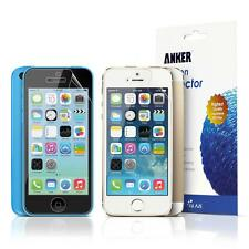 Anker® Anti-Glare Anti-Fingerprint Screen Protector for iPhone 5S/5C/5 [3-Pack]