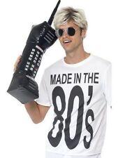 Déguisement Gonflable Années 70 Années 80 Retro TéléPhone Mobile -gonfle pour