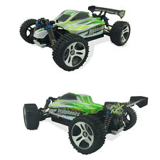 Wltoys A959B Upgraded 540 Brush Motor 70km/h 1:18 4D 2.4G RC Buggy Car