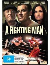 A Fighting Man (DVD, 2014) James Caan, Dominic Purcell