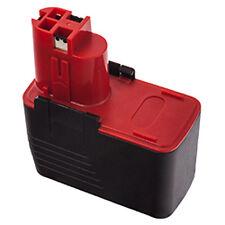 MTEC Akku für Bosch GSB 14.4 VE-2 / PSR 14.4 VES-2 - 3000mAh - Batterie Battery