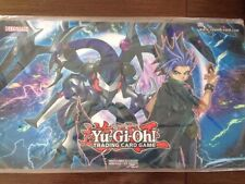 Yu-Gi-Oh! World Championship National 2016 playmat-side event Dark rebelión