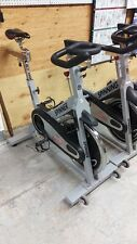 Used Star Trac Indoor Cycling Spinning Bike Bicycle Exercise Fitness Pro Upright