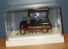 Lledo RDP especial serie especialidad Vans Modelo T Ford el triste Hierro Co Ltd
