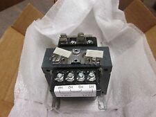 Jefferson Electric Transformer 631-1401-000 150VA Pri: 230/460V Sec: 115V 1Ph