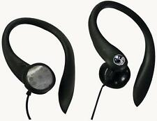 Digital stereo ear hook earphones