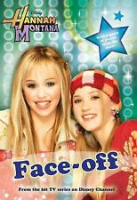 Face-Off No. 2 by Alice Alfonsi (2006, Paperback, Revised) Hannah Montana