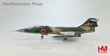 HOBBYMASTER   /72   F-104DJ STARFIGHTER  -  207th HIKOTAI  JASDF AIR COMBAT MEET