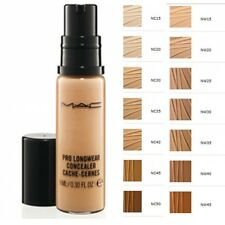 NEW IN BOX MAC Pro Longwear Concealer NC20 100% AUTHENTIC