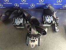 Mercedes Sprinter 2006.2015 Seat Belts Set Right , Left , Middle ,Original