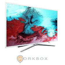 "SAMSUNG TV LED 40"" Full HD DVB-C/DVB-T2 Smart TV WiFi UE40K5510AK CLASSE A 16:9"