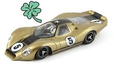 NSR1172SW Ford P68 #5 Alan Mann Limited Edition Gold
