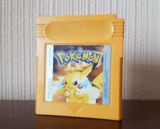 Pokémon Special Pikachu Edition [Game Boy] - Tested & Working, Working save