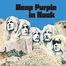 Deep Purple IN ROCK 180g GATEFOLD Half Speed Master RHINO RECORDS New Vinyl LP
