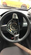 Vauxhall Astra Mk5 Steering Wheel With Audio Controls
