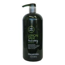 Paul Mitchell Lemon Sage Shampoo 1000ml, 33.8oz