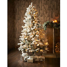 New Design Pre-Lit Alaska Christmas Decoration Tree - 6ft