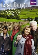 Last Tango in Halifax ~ Complete 1st First Season 1 One ~ BRAND NEW DVD SET