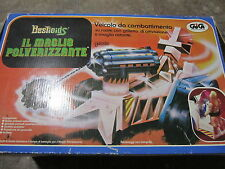 Bestioids GIG Galoob IL MAGLIO POLVERIZZANTE MiB Vintage 1984