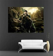 Loki enorme Cartel 2