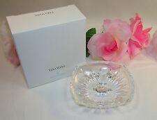 New in Box Vera Wang Duchesse Crystal Wedding Engagement Ring Holder Great Gift