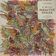 Of Montreal / Paralytic Stalks - 2 Vinyl LP 180g + Download