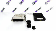 RENAULT SCENIC I ph2 1.9 DCI 1999-2003 ECU IMMOBILIZER KIT 8200039569 8200166362