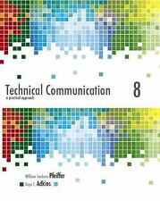 Technical Communication: A Practical Approach (8th Edition)