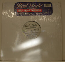 "REEL TIGHT FEAT. CAM'RON DO YOU WANNA RIDE G-FUNK DIPLOMAT REMIX 12"" MAXI (i473)"