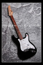 GFA Rock Band R.E.M. * MIKE MILLS * Signed Electric Guitar PROOF AD1 COA