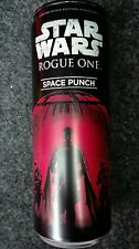 STAR WARS Space Punch Dose Collector´s Movie Edition ROGUE ONE Drink FULL Nr. 2