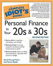 The Complete Idiot's Guide To Personal Finance in Your 20s and 30s (2nd Edition