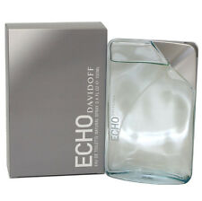 Echo by Davidoff Eau de Toilette Spray 3.4 oz / 100 ml for Men