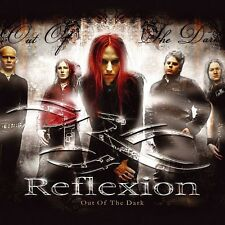 Reflexion: Out Of The Dark - CD