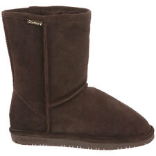 Bearpaw Emma Short Chocolate Size 6