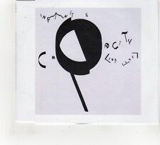 (GV336) Ben Butler & Mousepad, Infinite Capacity (For Love) - DJ CD