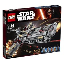 LEGO Star Wars™ 75158 Rebel Combat Frigate NEW NEW OVP MISB