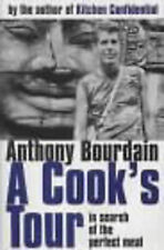 A Cook's Tour: In Search of the Perfect Meal,GOOD Book
