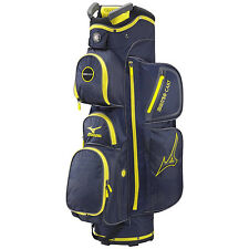 Mizuno Otto 50 Borsa Carrello - 850 Trolley / Sacca Da Golf / Blu Scuro