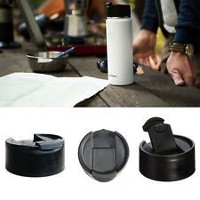 Outdoor Effective Flip Lid Cap For Hydro Flask Wide Mouth Sports Water Bottle
