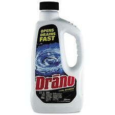 Drano Liquid Clog Remover Drain Cleaner 32 oz